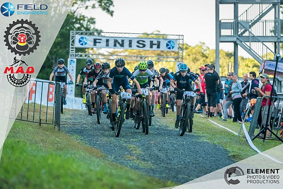 2019 Mackay Cup XCO Nationals