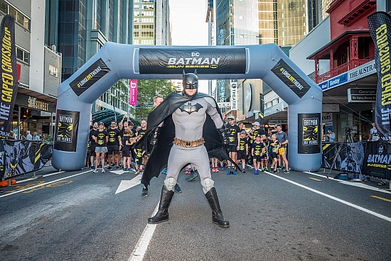 Batman Fun Run 2019