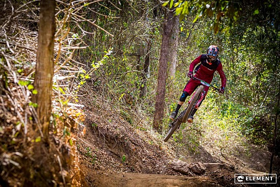 2019 QLD Enduro State Champs - Garapine