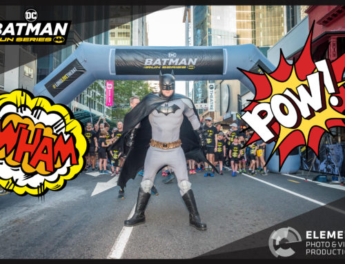 2019 Batman Fun Run – Highlight Gallery