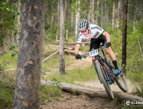 XCO National Series Rounds 3 & 4 Nerang