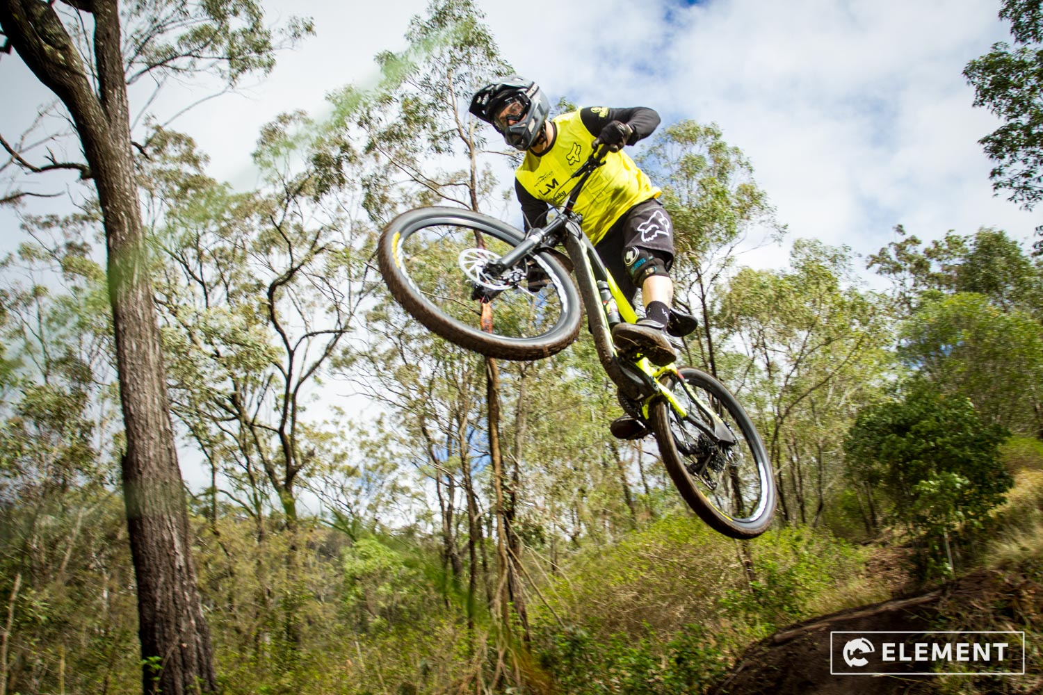 Photos from Round 5 of the SRAM Enduro Series, Toowoomba 17-7-2016. Photos by Element.
