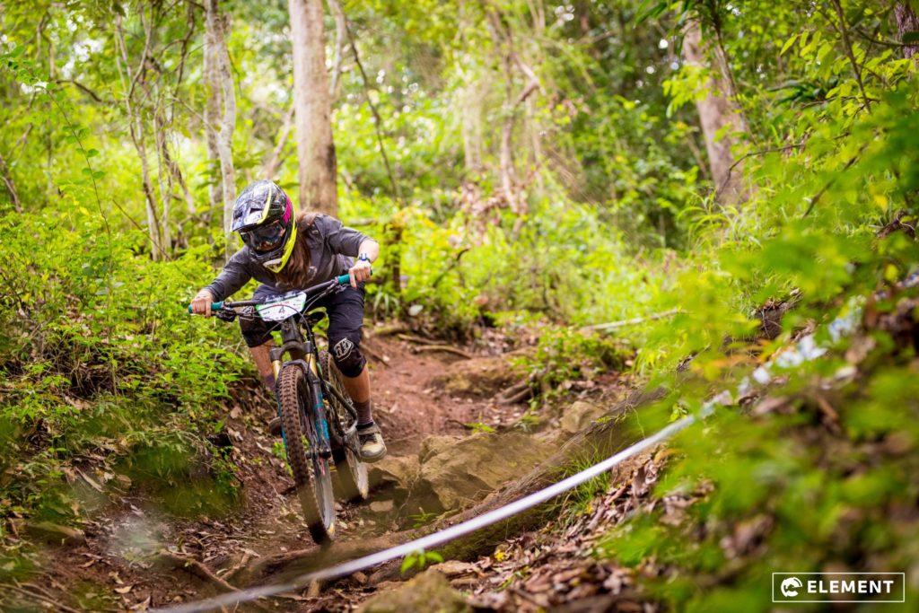 Maxxis Queensland Enduro Series Round 1 at Garapine - Race