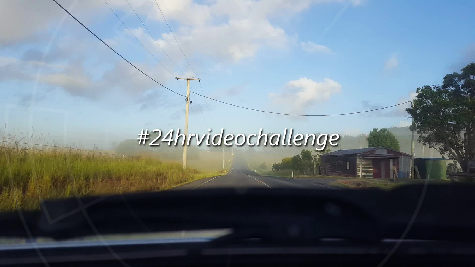 24 Hour Video Challenge Element Photo and Video Productions