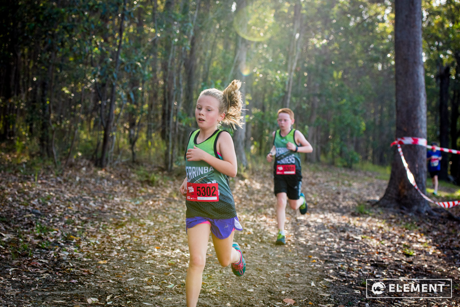 Photos from the Toohey Trail Run, 9-10-2016. Photos by Element.