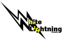 White Lightning Events