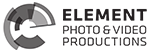 Element Photo and Video Productions Logo