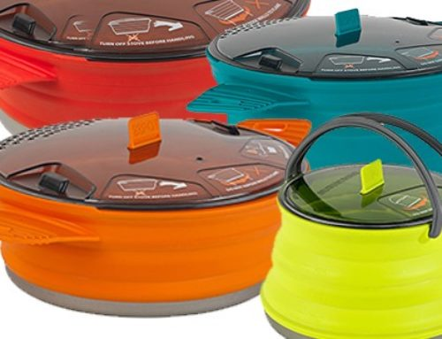 Is the X-Pot the best cooking pot in the world?